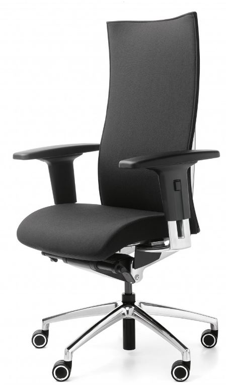 Magnificent Office Chairs For Every Need Ronnie Moore Interior Design Ideas Gentotryabchikinfo